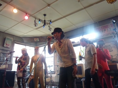 勝手にロック at James Blues Land