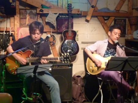 小村タケヒロ & HILL